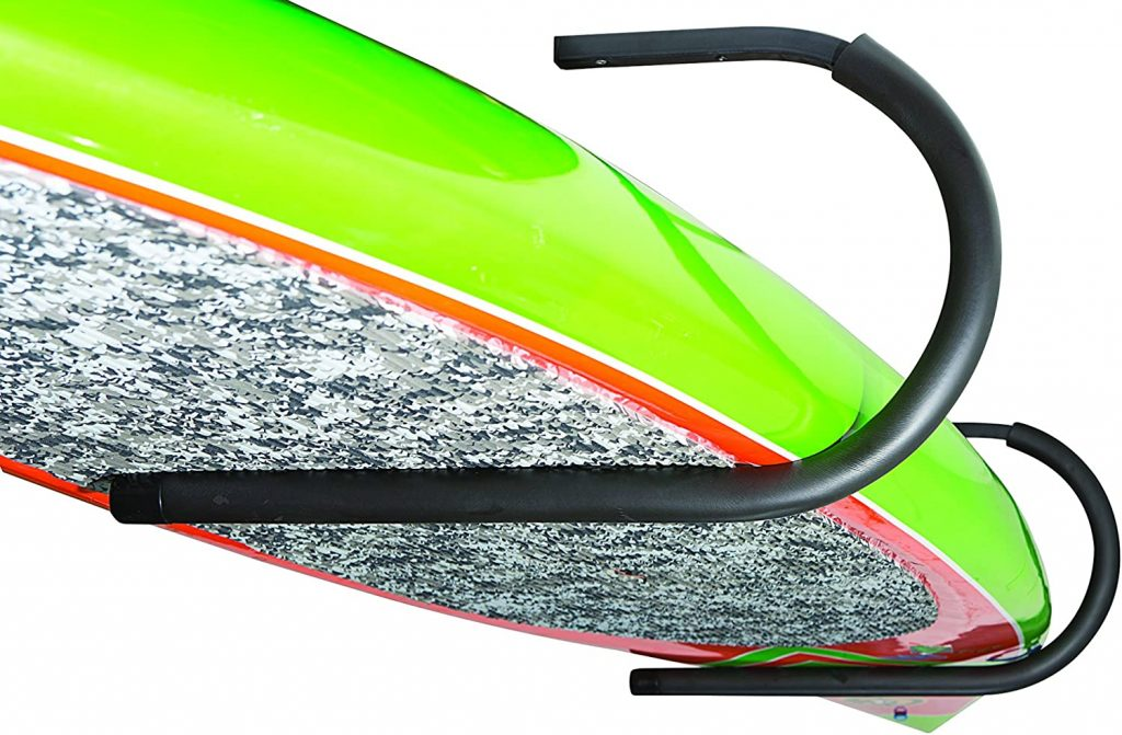 COR Surf Stand Up Paddleboard Rack
