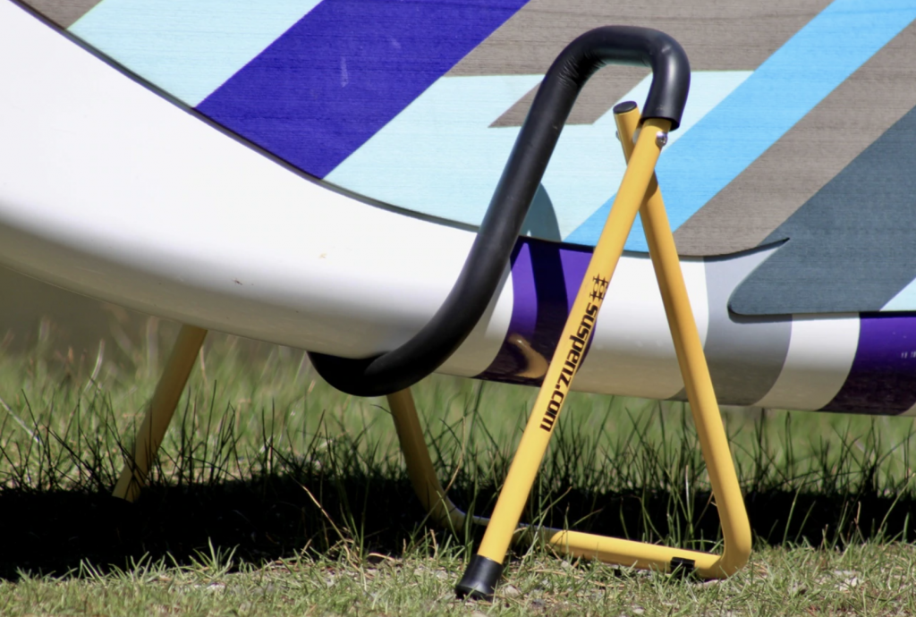 Folding SUP Board Stand